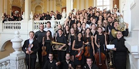 Enjoy the Meeting - concerto e festa biglietti
