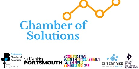 Chamber of Solutions for Business Growth tickets