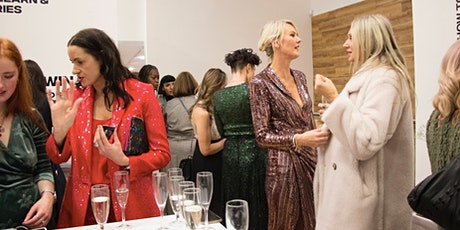 A Conscious Christmas: Lone Design Club's Opening Night Celebration tickets