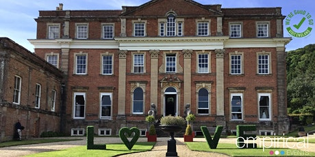 POSTPONED Empirical Events Wedding Show at Crowcombe Court, Somerset. tickets