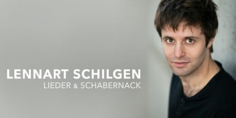 Lennart Schilgen / Verklärungsbedarf / Österreich-Premiere Tickets