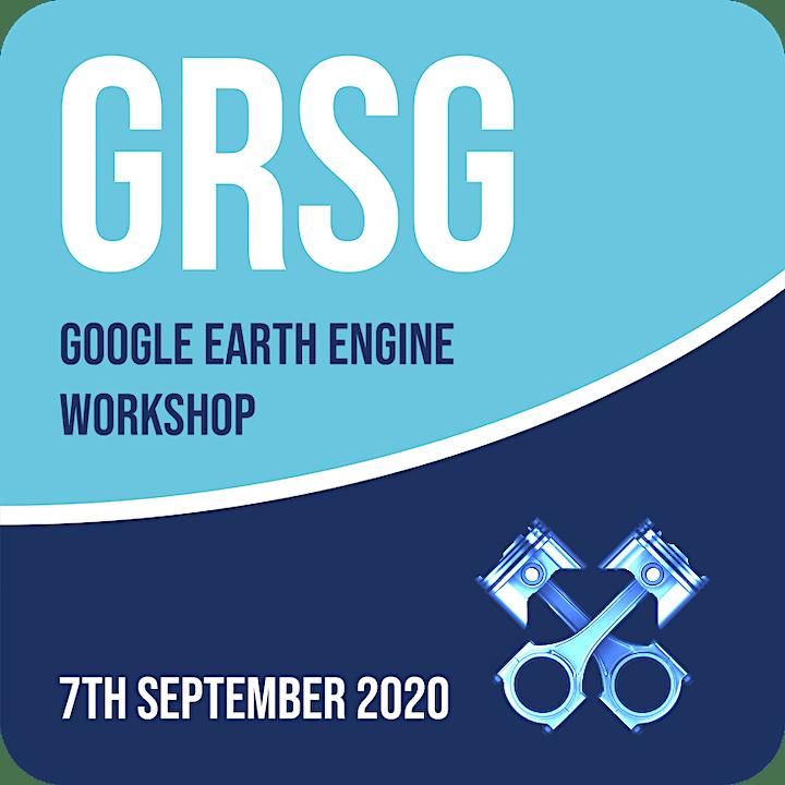 GRSG Google Earth Engine Workshop image