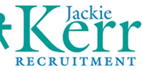 Jackie Kerr Recruitment - Back to Work Seminar tickets