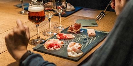 Belgium Beer Week: Meat The Tripels Tasting tickets