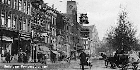 Bibliotheekcollege: Het bioscoopimperium van Tuschinski tickets