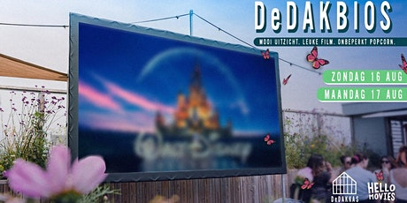DeDAKBIOS: Disney surprise special! tickets