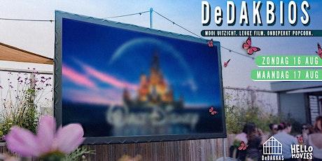 DeDAKBIOS: Disney surprise special! tickets