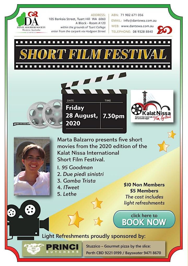 Short Film Festival image