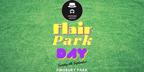 Flair Park Day 2020 tickets