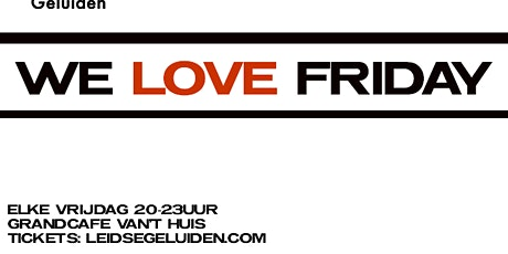 We Love Friday presents: Bald as Love/ Jimi Hendri tickets