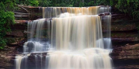Maliau Basin Trekking Package tickets