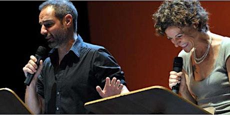 """E..STATE A CASSANO - musical reading """"AQVA"""" biglietti"""