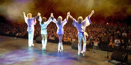 ABBA  in the Park tickets