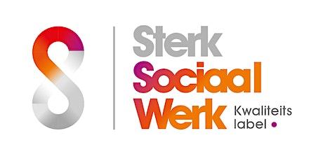 Online introductiesessie Kwaliteitslabel Sociaal Werk tickets