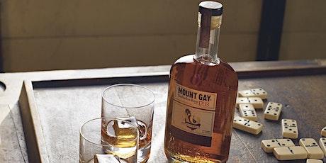 Mount Gay Rum Masterclass - FREE tickets