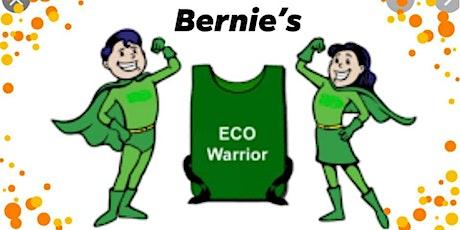 Bernie's Eco Warriors - Stone tickets