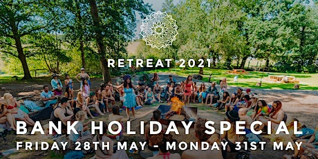 Rise and Shine RETREAT 2021 tickets