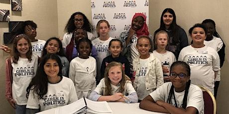 Virtual Camp Congress for Girls Philadelphia 2020 Tickets