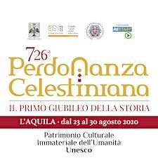726a Perdonanza Celestiniana - Pagina Ufficiale logo
