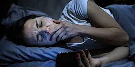 Symptom Fix Workshop: Managing Poor Sleep in Perimenopause tickets