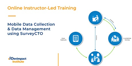Mobile Data Collection and Data Management Using SurveyCTO Online Training biglietti