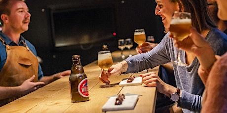 Belgium Beer Week: 'Sweet & Sour' Tasting tickets