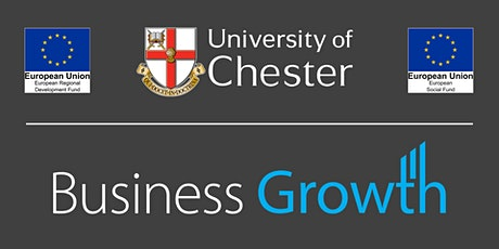 University of Chester Business Growth Club Live tickets