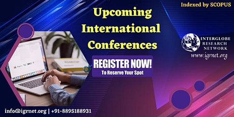 9th World Conference on Applied Science, Engineering and Technology tickets