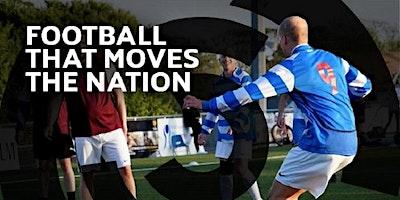 Erith 6 a side Football League