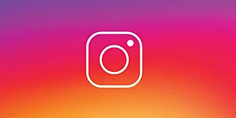 Instagram Praxisworkshop für Unternehmen aller Branchen Tickets