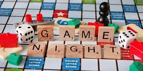 Game Night FUN!! tickets