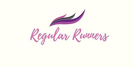 Reigate Ladies Joggers Trail Run tickets