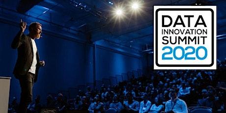 Knowit at Data Innovation Summit 2020 entradas