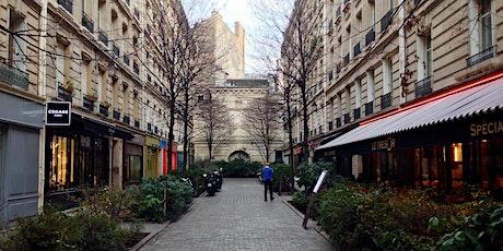 """Jeu de Piste : """"Le Trésor du Marais"""" billets"""