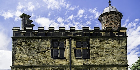 Mary Queen of Scots in Sheffield, Women's Guided Walk tickets