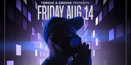 Tongue and Groove presents JAY ENVY and Mix Master David tickets