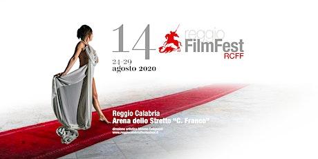 Reggio Calabria FilmFest 14 edizione biglietti