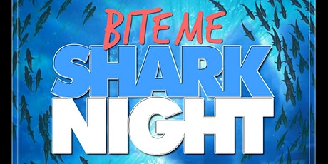SHARK Night at Tongue and Groove with DJ DANNY M!!! tickets