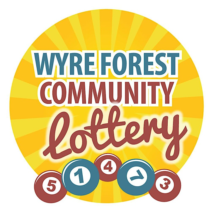 Wyre Forest Community Lottery Good Causes Launch image