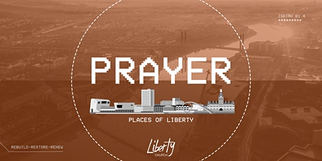 Tuesday 18th  August 2020: Evening Prayer tickets