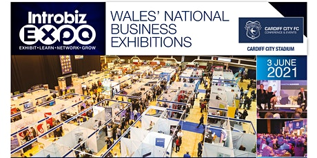 Introbiz Business Expo 2021 tickets