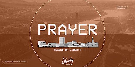Tuesday 1st September 2020: Evening Prayer tickets
