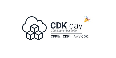 CDK Day tickets