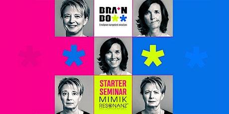 Mimikresonanz® Starter Seminar tickets