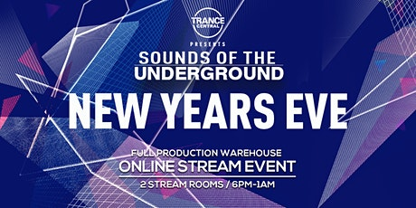 Sounds Of The Underground  - New Years Eve tickets