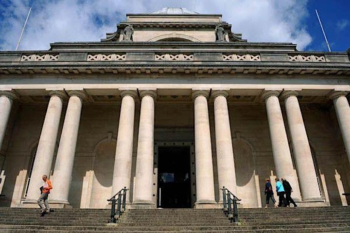 Mynediad: Amgueddfa Genedlaethol Caerdydd | Entry: National Museum Cardiff image