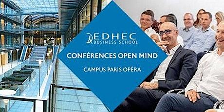 """Conference Open Mind - """"Jusqu'où va la liberté d' expression ?"""" billets"""