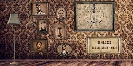 Maerzfeld / Bad Salzungen - MAERZFELD GEHEN AUF ANBLAGGD-TOUR 2020 Tickets