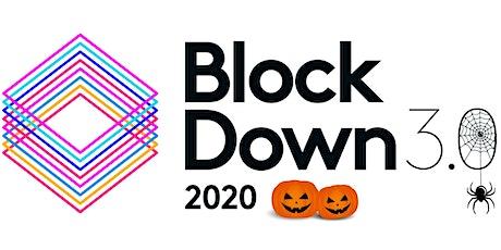 BlockDown 3.0 - Halloween Edition tickets