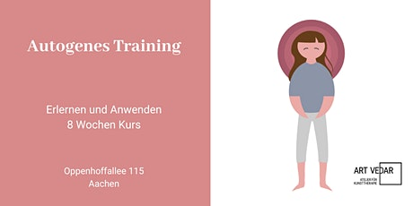 Autogenes Training - Starttermine 2. Halbj. 2020 Tickets